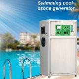 60g Generator de van de bron zuurstof van het Ozon voor het Water van het Zwembad zuivert