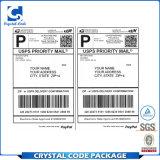 A4 do transporte de papel auto-adesivo etiqueta autocolante (8.5*11)