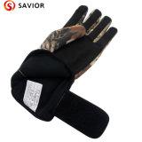 Перчатки Heated доказательства Китая перчатки выдвиженческой напольные