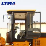 Bloc de chargeuse à roues de pierre Ltma 18 tonne chariot élévateur à fourche pour la vente du chargeur