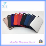 Caisse colorée de silicones de téléphone mobile de mode neuve pour l'iPhone X