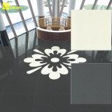 Precio competitivo, suelo de baldosas de cerámica blanca de Foshan