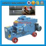 Snijder de van uitstekende kwaliteit van de Staaf van het Staal/Rebar Scherpe Machine