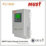 Muss Großhandels45a MPPT anschalten Solarcontroller der Fabrik-