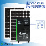 Whc 1500W Solargenerator stellen freie Elektrizität für Ihr Haus zur Verfügung