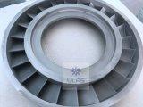 Liga de alta temperatura Ulas14 da carcaça de investimento do dispositivo de guiamento