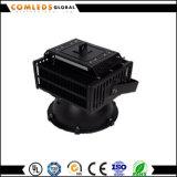 고성능을 점화하는 150W/200W/300W/400W LED 프로젝트 옥수수 속 Bridgelux 투광램프 법원