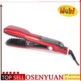 Straightener do cabelo do vapor para o uso pessoal