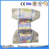 Superabsorptions-Baby-Windel in der guten Qualität vom China-Hersteller