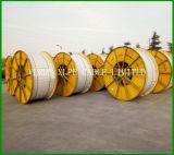 Cabo superior CAA Conductor para projectos da subestação da Fábrica de energia