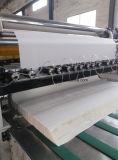 Full-Auto в сложенном поверхности бумаги ткани на лице складное орудие цена