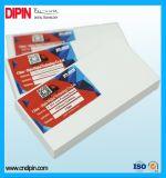 Strati rigidi della schiuma plastica del PVC