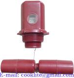 Flüssiges Höhen-Anzeigeinstrument für Trommel 220L und Behälter