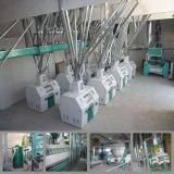 100tムギのローラーの製粉機の中国の製造業者