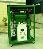 Machine van het Recycling van de Olie van de Transformator van Zyb van de reeks de Draagbare (ZYB)