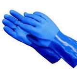 Пвх рабочие перчатки