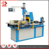 Máquina de bobinamento do cabo automático de alta velocidade do equipamento do PLC