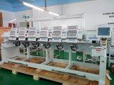 Farben-Stickerei-Maschinen-Preis des Tajima-6 Kopf-12