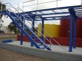 Piattaforma resistente approvata dell'acciaio del magazzino ISO9001