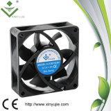 Qualität 70mm 7025 beweglicher 24V 36V 48V Mikro-Gleichstrom-Kühlventilator-axialer Ventilator-industrieller Ventilator 70X70X25