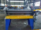 Condotto di ventilazione che forma macchina per il tubo di aria o il condotto rotondo