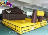 Воздушное уплотнение надувной коврик для Родео быка машины