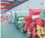 고품질 ASTM/ASME 317/L 이음새가 없는 스테인리스 관 또는 관