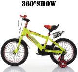 Venda por grosso de fábrica 4 Rodas Mountain Bike para viagem de crianças