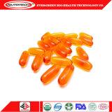Personnaliser les capsules de Softgel d'huile de lin de Ledible de vitamine E