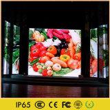 Indoor HD plein écran vidéo LED programmable de couleur