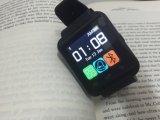 U8 Smartwatch per la vigilanza astuta del telefono Android con la scheda Anti-Persa macchina fotografica di sostegno SIM/TF