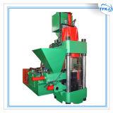 Ce en laiton de machine de presse de poudre de moulage de rebut