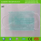Il legame a gettare non tessuto medico Earloop della maschera di protezione digita Kxt-FM41