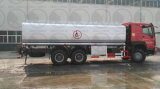 Sinotruk HOWO 20cbm Tankwagen Feul