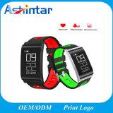 Частота сердечных сокращений фитнес-Smartband монитора артериального давления Smart браслет Pedometer Smart браслет