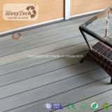 組合せカラー表面のデッキとの熱い販売の木製のフロアーリング屋外WPCのDecking