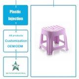 صنع وفقا لطلب الزّبون بلاستيكيّة منتوجات زاويّة سميك متحمّل منزل بلاستيكيّة حقنة كرسي تثبيت