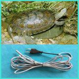 공장에 의하여 특허가 주어지는 실리콘 파충류 난방 케이블 (240V 15W)