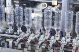 Польностью автоматическая пластичная машина прессформы дуновения бутылки минеральной вода любимчика с полостью 4