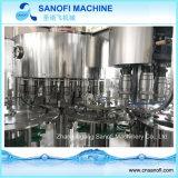 (CGF24-24-8)一体鋳造の天然水洗浄の満ちるキャッピング機械