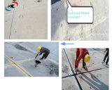 Vielzweckpolyurethan-anhaftende gemeinsame dichtungsmasse mit Hochleistungs-