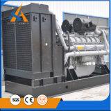 700 Kw professionnel générateur diesel générateur avec les moteurs Perkins