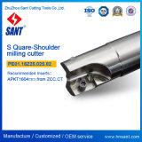 Indexierbares quadratisches Schulter-Prägescherblock-Großhandelshilfsmittel