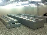 Série quente da unidade de filtro do ventilador do Sell HEPA com o mini filtro de HEPA para a sala de limpeza, FFU,