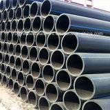 Black HDPE EP Fitting Pipe