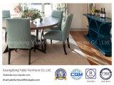 Mobília simples e econômica da sala de visitas do hotel ajustada (YB-WS-22)