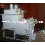 L'aluminium billette de machine de coulée continue horizontale