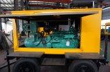 Generatore diesel silenzioso eccellente con il motore diesel di 550kVA Cummins