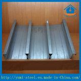 Feuille en acier composée et ondulée de Decking d'étage en métal