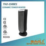 De digitale Verwarmer van de Toren van de Hoge Efficiency Ceramische